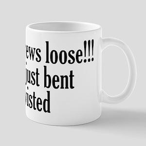 No Screws loose Mug