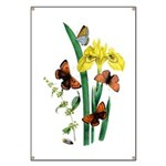 Butterflies of Summer Banner