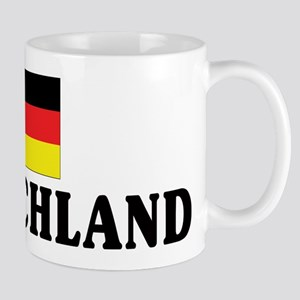 Deutschland Mug
