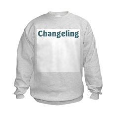 Changeling Sweatshirt
