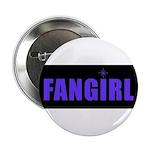 """Fangirl Star 2.25"""" Button"""