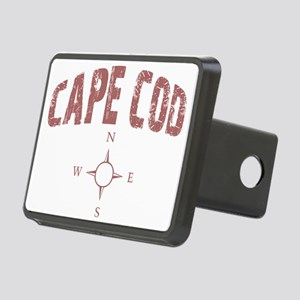 capecodcompass Rectangular Hitch Cover