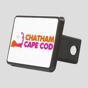 Chatham Cape Cod Rectangular Hitch Cover
