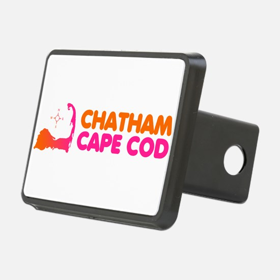 Chatham Cape Cod Hitch Cover