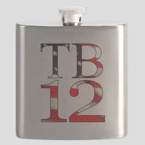 TB 12 Flask