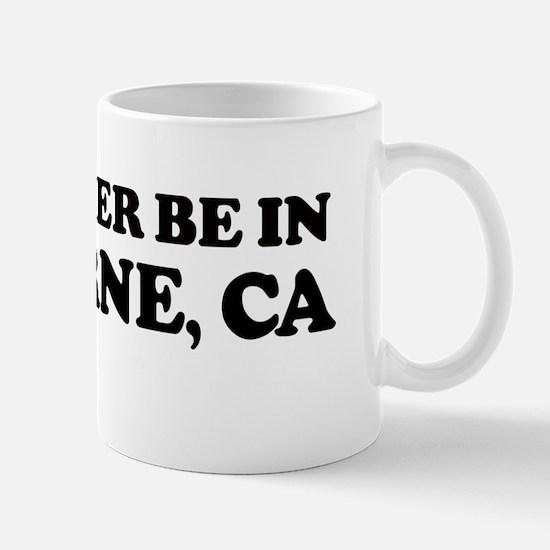 Rather: LA VERNE Mug
