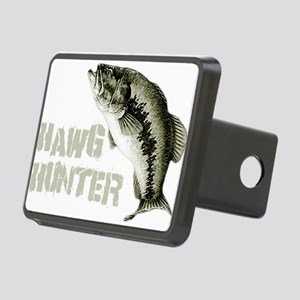 hawghunter Rectangular Hitch Cover