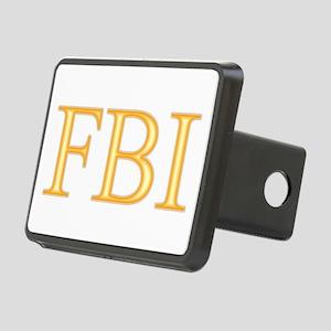 FBI - Department Of Alcoh Rectangular Hitch Cover