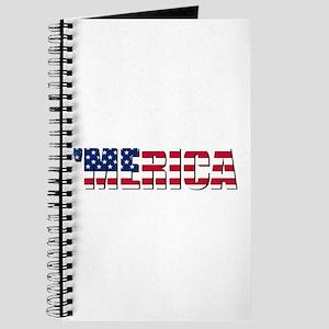 Merica USA Journal