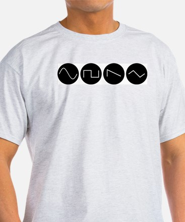 oscillators T-Shirt