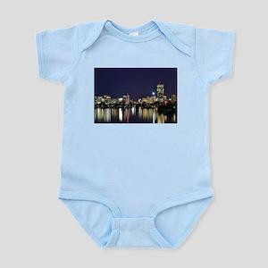 City of Glass Infant Bodysuit