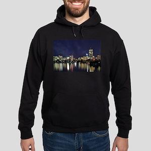 City of Glass Hoodie (dark)