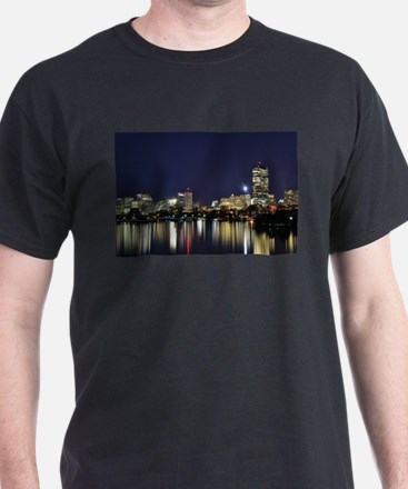 City of Glass T-Shirt