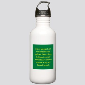 munch4 Stainless Water Bottle 1.0L