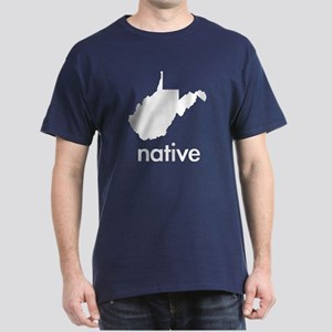 WVnative Dark T-Shirt