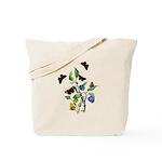 Butterflies of Summer Tote Bag
