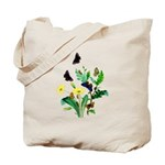 Butterflies of Summer Tote Bag