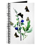 Butterflies of Summer Journal