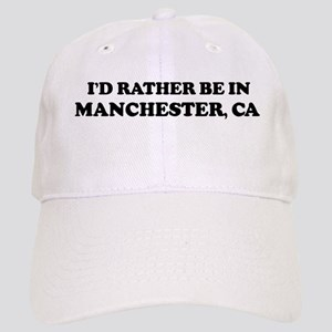 Rather: MANCHESTER Cap