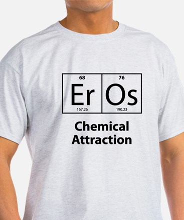 ChemicalAttraction.png T-Shirt