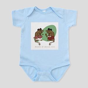 R.O.U.S's Infant Bodysuit