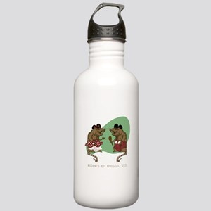R.O.U.S's Stainless Water Bottle 1.0L