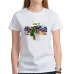 XMusic #1-Collie (sw-$) Women's T-Shirt