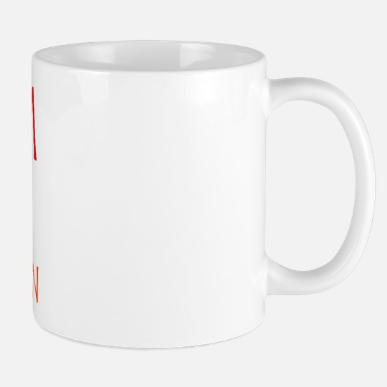 Autism Mom Loves Son Mug