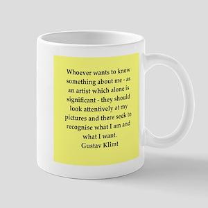 klimt4 Mug