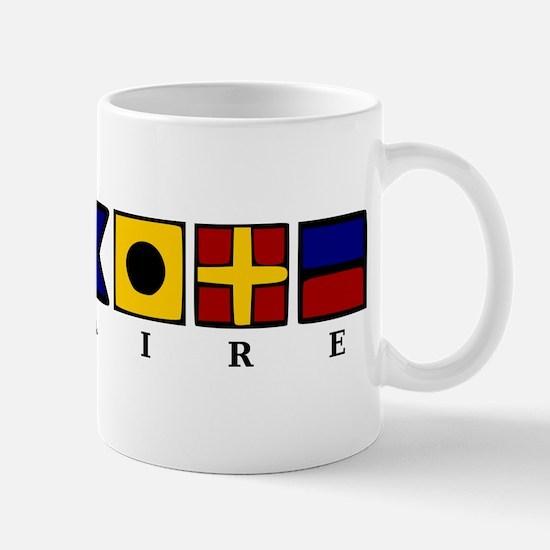 Bonaire Mug