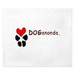 Dogananda logo King Duvet