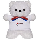 Dogananda logo Teddy Bear