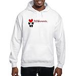 Dogananda logo Hooded Sweatshirt
