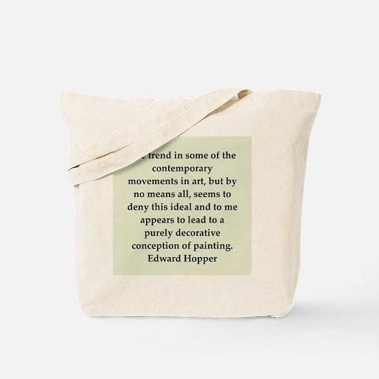 hopper12.png Tote Bag