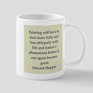 hopper11 Mug