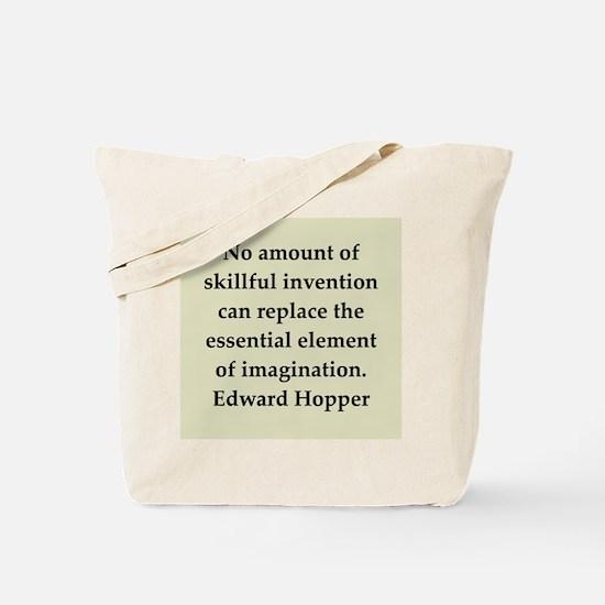 hopper10.png Tote Bag