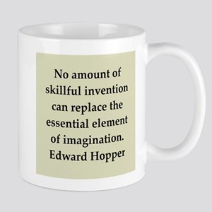 hopper10 Mug