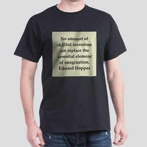 hopper10 Dark T-Shirt