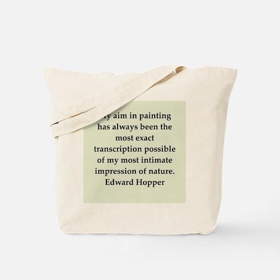 hopper9.png Tote Bag