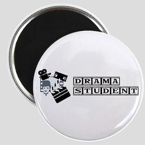 Drama Student Magnet