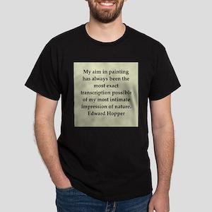 hopper9 Dark T-Shirt