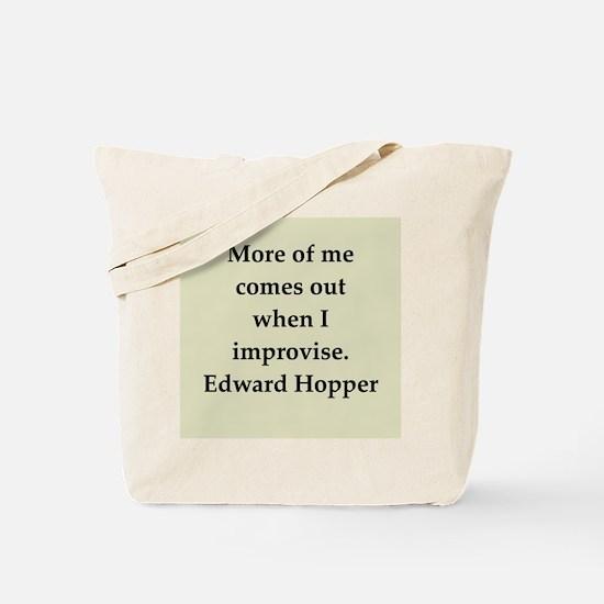 hopper8.png Tote Bag