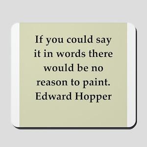 hopper5 Mousepad