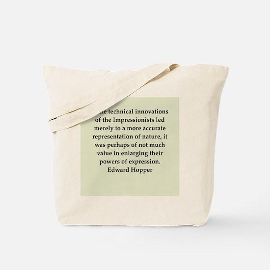 hopper4.png Tote Bag