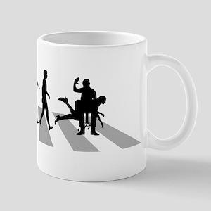 Spanking Mug