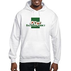 Baccarat Hooded Sweatshirt
