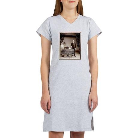 The Phonograph Women's Nightshirt