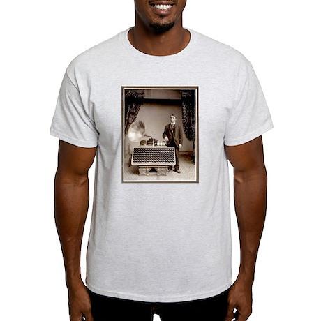 The Phonograph Light T-Shirt