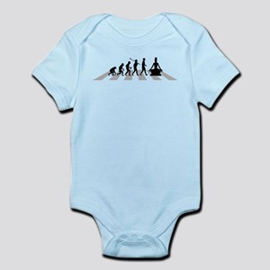 Siddha Infant Bodysuit