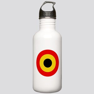Belgian Air Force Stainless Water Bottle 1.0L